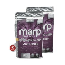 Marp Holistic White Mix Small Breed 2 kg