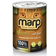 Marp Holistic Cat konzerva Pure Chicken 400 g