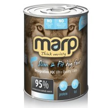 Marp Variety Dog konzerva Slim & Fit 400 g