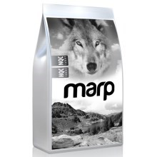 Marp Natural - Senior and Light (7let +) 18kg