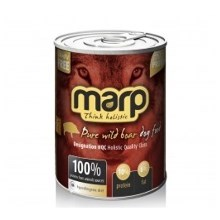 Marp holistic Pure Wilde Boar Dog Can Food 400 g