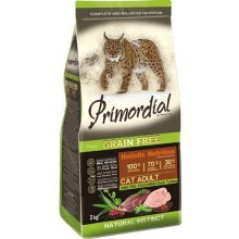 Primordial Cat Adult Duck & Turkey 400 g