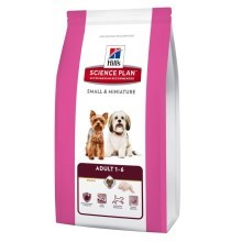 Hill's Canine Adult Small & Miniature Chicken & Turkey 6,5 kg