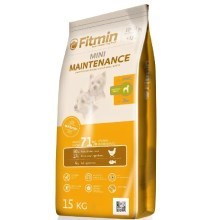 Fitmin Dog Mini Maintenance 15 kg