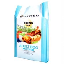 Vzoreček Artemis Fresh Mix M/L Breed Adult 85g