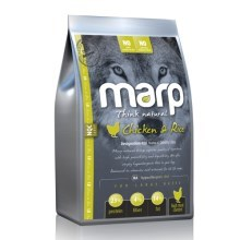Marp Natural Farmhouse LB Chicken vzorek 50 g