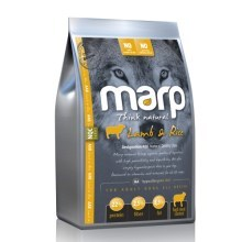 Marp Natural Green Mountains (jehněčí) 50 g VZOREK