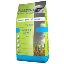 Nativia Adult Mini Duck & Rice 3 kg
