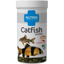 Nutrin Aquarium Catfish Lentils 110 g