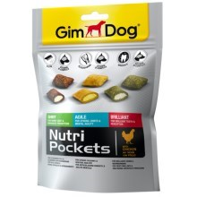 Gimdog Nutri Pockets Mix 150 g