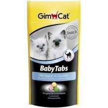 Gimpet Baby Tabs 40 g