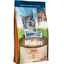 Happy Cat Minkas Complete Geflugel 10 kg