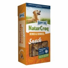 Happy Dog Natur Snack Rind+Dinkel 350 g