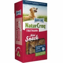Happy Dog Natur Snack Mini Truthahn 350 g