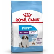 Royal Canin SHN Giant Puppy 15 kg