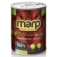 Marp holistic Pure Chicken Dog Can Food 400 g