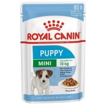 Royal Canin kapsička Mini Puppy 12 x 85 g