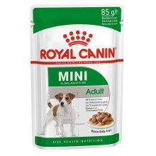 Royal Canin kapsička Mini Adult 12 x 85 g