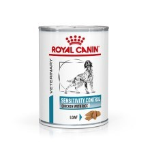 Royal Canin VD Canine Sensitivity Control Chicken 420 g