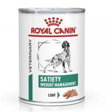 Royal Canin VD Canine Satiety Weight Management 410 g