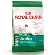 Royal Canin SHN Mini Junior 8 kg