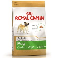 Royal Canin BHN Pug (Mops) Adult 1,5 kg