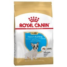Royal Canin BHN French Bulldog Puppy 3 kg