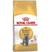 Royal Canin FBN British Shorthair 10 kg