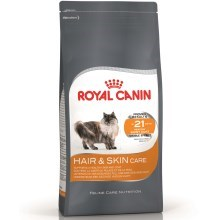Royal Canin FCN Hair & Skin Care 4 kg