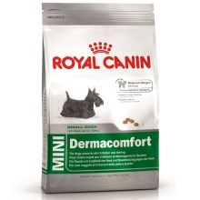 Royal Canin SHN Mini Dermacomfort 800 g