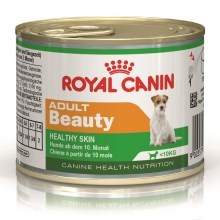 Royal Canin konzerva CHN Mini Adult Beauty 195 g