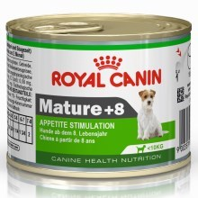Royal Canin konzerva Mini Mature (8+) 195 g