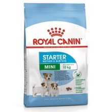 Royal Canin SHN Mini Starter Mother & Babydog 1 kg