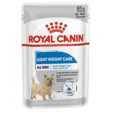 Royal Canin Wet Light Weight Care Loaf 12 x 85 g