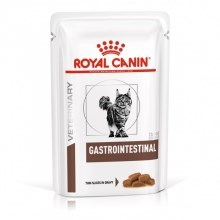 Royal Canin VD Feline Gastro Intestinal 12 x 85 g