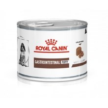 Royal Canin VD konzerva Dog Gastrointestinal Puppy 195 g