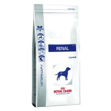 Royal Canin VD Canine Renal 2 kg