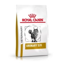 Royal Canin VD Feline Urinary S/O 7 kg
