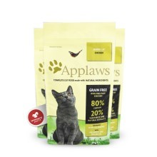 Applaws Cat Senior 2 kg