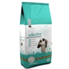 Supreme Science Selective Rabbit - králík adult 1,5 kg