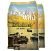 Taste of the Wild High Prairie Canine Duo Pack 2x13 kg