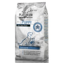 Platinum Natural Puppy Chicken 15 kg