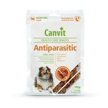 Canvit Snacks Anti-Parasitic 200 g