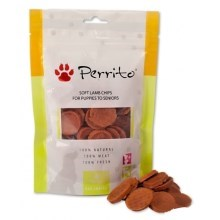Perrito Dog soft Lamb chips pro juniory a seniory 100g