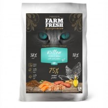 Farm Fresh Kitten GF 1,8 kg