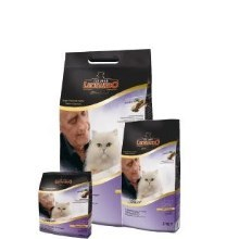 Leonardo Senior rich in poultry 400 g