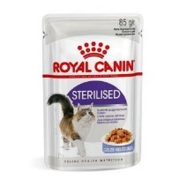 Royal Canin kapsička Sterilised In Jelly 12 x 85 g