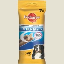 Pedigree Pochoutka Denta Stix Medium 7 ks 180 g