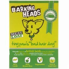 Barking Heads Tiny Paws Bad Hair Day vanička 150 g