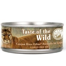 Taste of the Wild Canyon River Feline 155 g